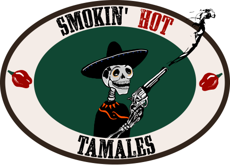 Smokin' Hot Tamales